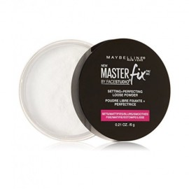 Maybelline Master Fix Setting & Perfecting Loose Powder White