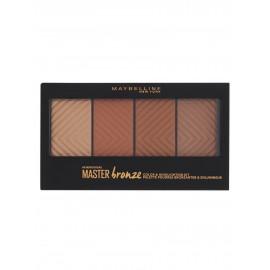 Maybelline Master Bronze Color & Highlighting Kit 14gr