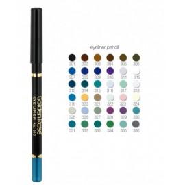 Golden Rose Eyeliner Pencil