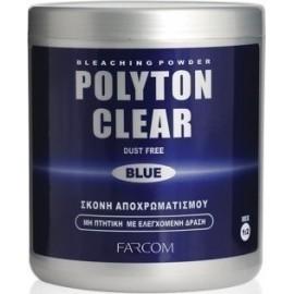 Farcom Polyton Clear Blue 500gr