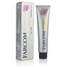 Farcom Hair Color Cream Βαφή Μαλλιών 60ml