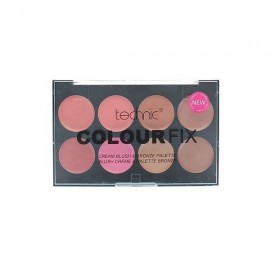 Technic Colour Fix Cream Blush & Bronze Palette