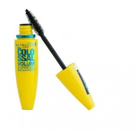 Maybelline Colossal Black Waterproof Mascara