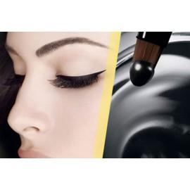 Maybelline Eyestudio Lasting Drama Gel Black Eyeliner