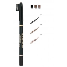 Golden Rose Eyebrow Pencil