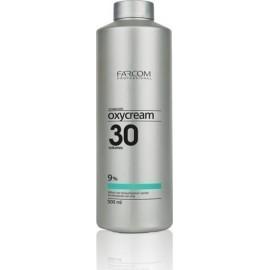 Farcom Oxycream 30 Vol 9% 500ml