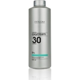 Farcom Oxycream 30 Vol 9% 500ml