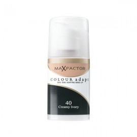 Max Factor Colour Adapt Cream Make Up