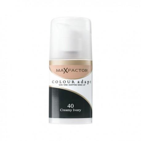Max Factor Colour Adapt Cream Make Up