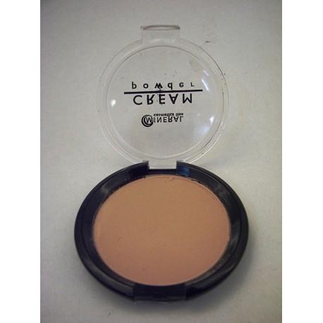 Mineral Cream Powder-01