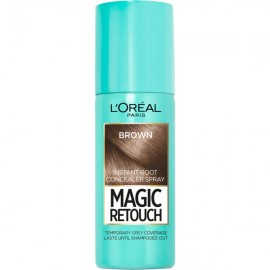 L'Oreal Paris Magic Retouch Spray Instant Root Concealer Spray