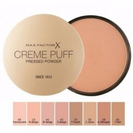 Max Factor Creme Puff Powder Compact 05