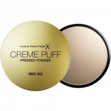 Max Factor Creme Puff Powder Compact 05
