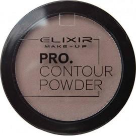 Elixir Make-Up Make Up Pro Contour Powder 435 Havana