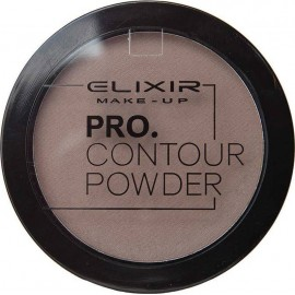 Elixir Make-Up Make Up Pro Contour Powder 435 Havana