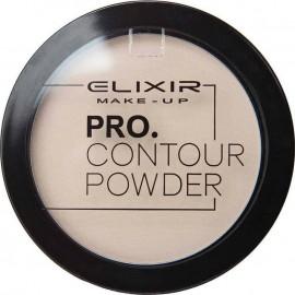 Elixir Make-Up Make Up Pro Contour Powder 434