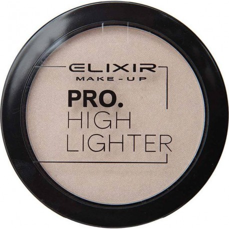 Elixir Make-Up Elixir Make Up Pro Highlighter 432