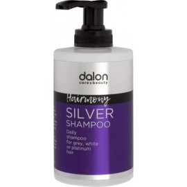 Dalon Hairmony Silver Shampoo 300ml