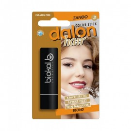 Dalon Color Hair Stick 3 Ξανθό 4.5gr