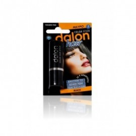 DALON  Color Hair Stick 1 Μαύρο 4.5gr