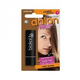 Dalon Color Hair Stick 7 Ξανθό Σκούρο 4.5gr