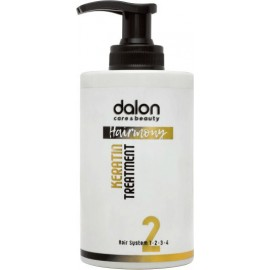 Dalon Treatment N.2 Keratin Treatment 300ml