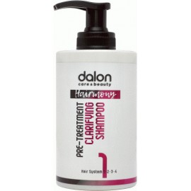 Dalon N.1 Pre Treatment Claryfying Shampoo 300ml