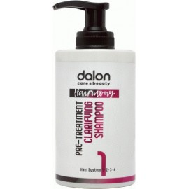 Dalon N.1 Pre Treatment Claryfying Shampoo 300ml