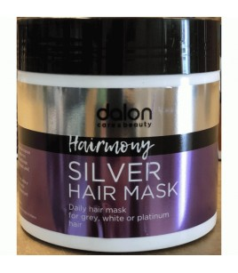 Dalon Hairmony Silver Hair Mask 500ml