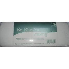 So Elle An Waxing ταινίες αποτρίχωσης