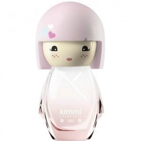 Kimmi Fragrance L'Eau de Toilette de Niki  50 ml