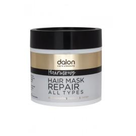 Dalon Μάσκα Μαλλιών Αναδόμησης