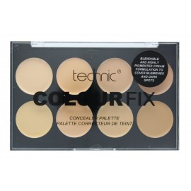 Technic colour fix Concealer Palette