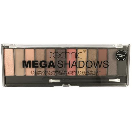 Technic MEGA shadows