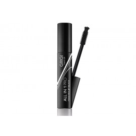 GRIGI MAKE-UP ALL IN ONE PRO MASCARA JET BLACK