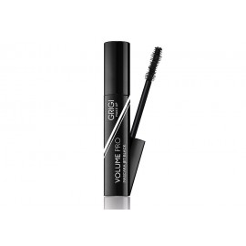 GRIGI MAKE-UP VOLUME PRO MASCARA JET BLACK