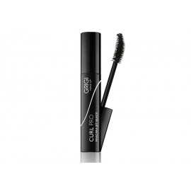 GRIGI MAKE-UP CURL PRO MASCARA JET BLACK