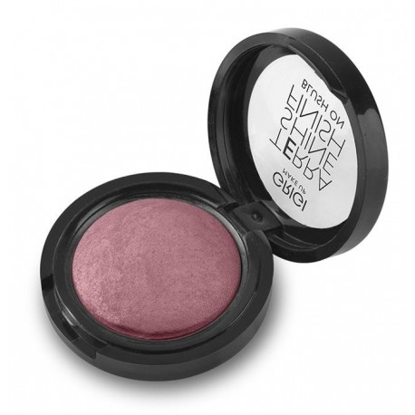 RIGI MAKE-UP TERRA SHINE FINISH BLUSH ON
