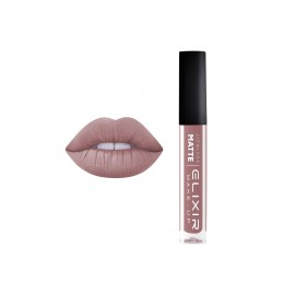Elixir Make-Up Lipgloss Matte