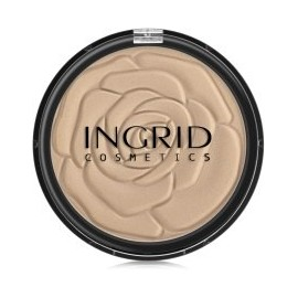 INGRID Transparent Powder