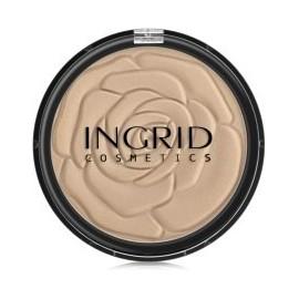 INGRID Transparent Powder