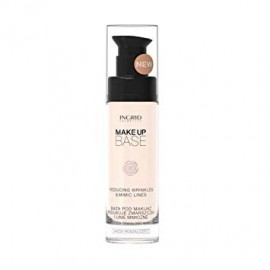 INGRID make up base reducing wrinkles