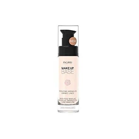 INGRID make up base reducing wrinkles