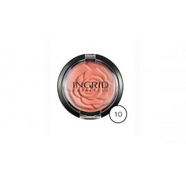 INGRID satin touch blush powder