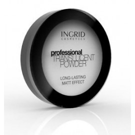 INGRID professional translucent powder
