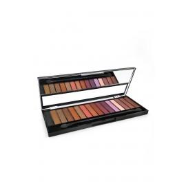 Elixir Make-Up Luxuriant Eyeshadow Palette