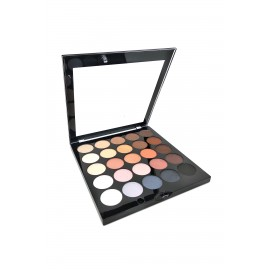 Elixir Make-Up Extreme Eyeshadow Palette