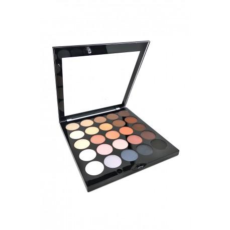 Elixir Make-Up Extreme Eyeshadow Palette