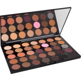 revolution makeup pro hd neutrals cool