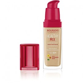 Bourjois Healthy Mix Anti-Fatigue Foundation 16Η 30ml